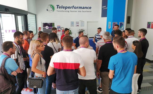 Teleperformance 1