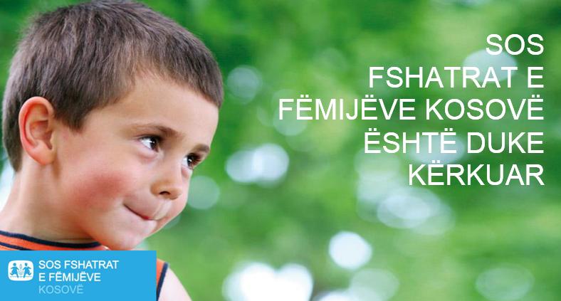 SOS Fshatrat