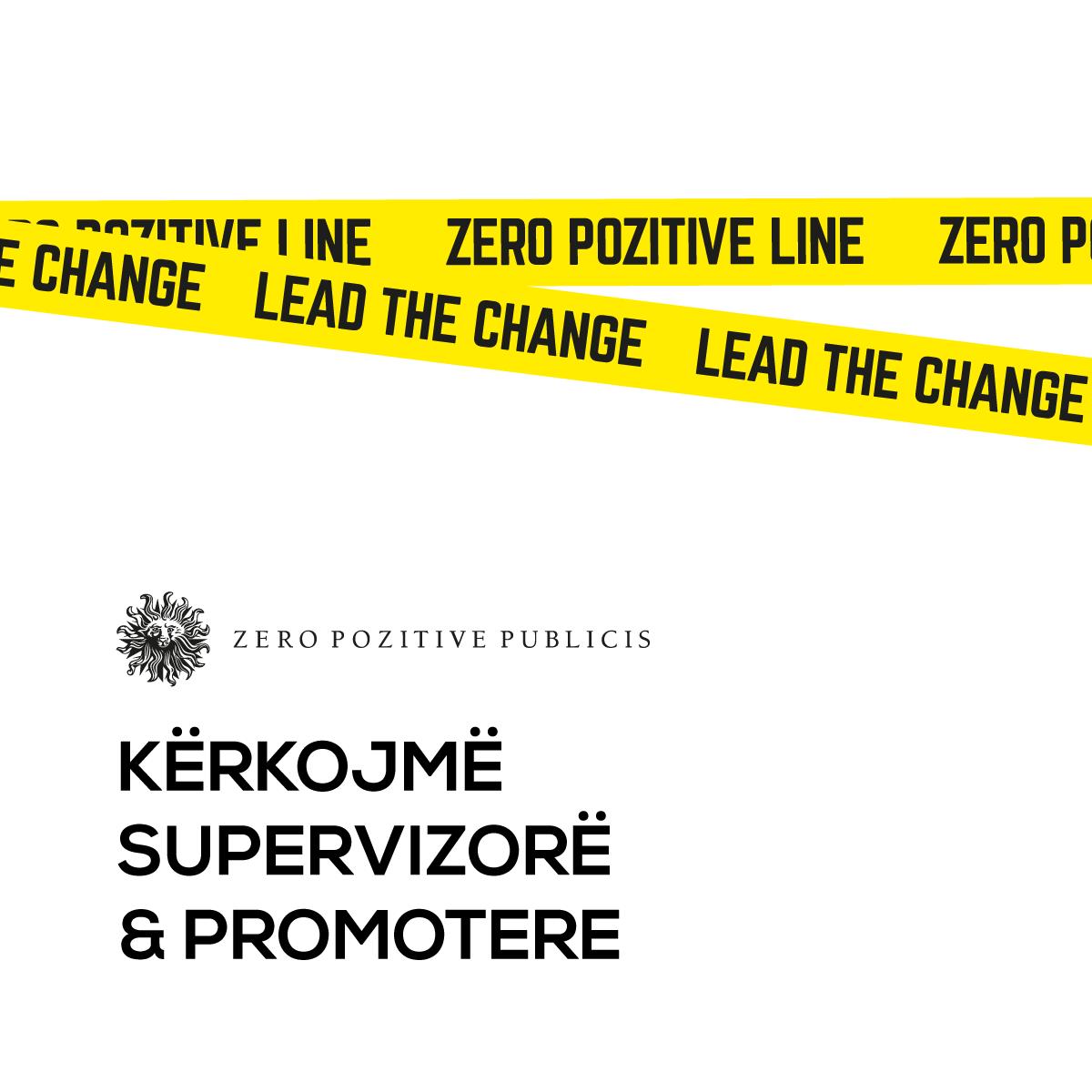 Zero Pozitive
