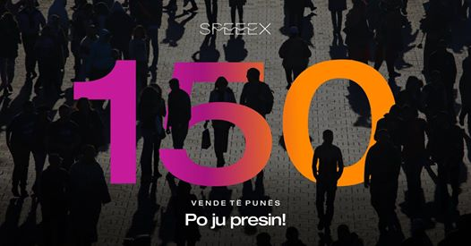 Speeex 150