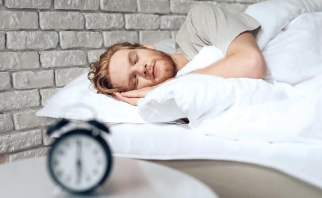 Gjume i rehatshem