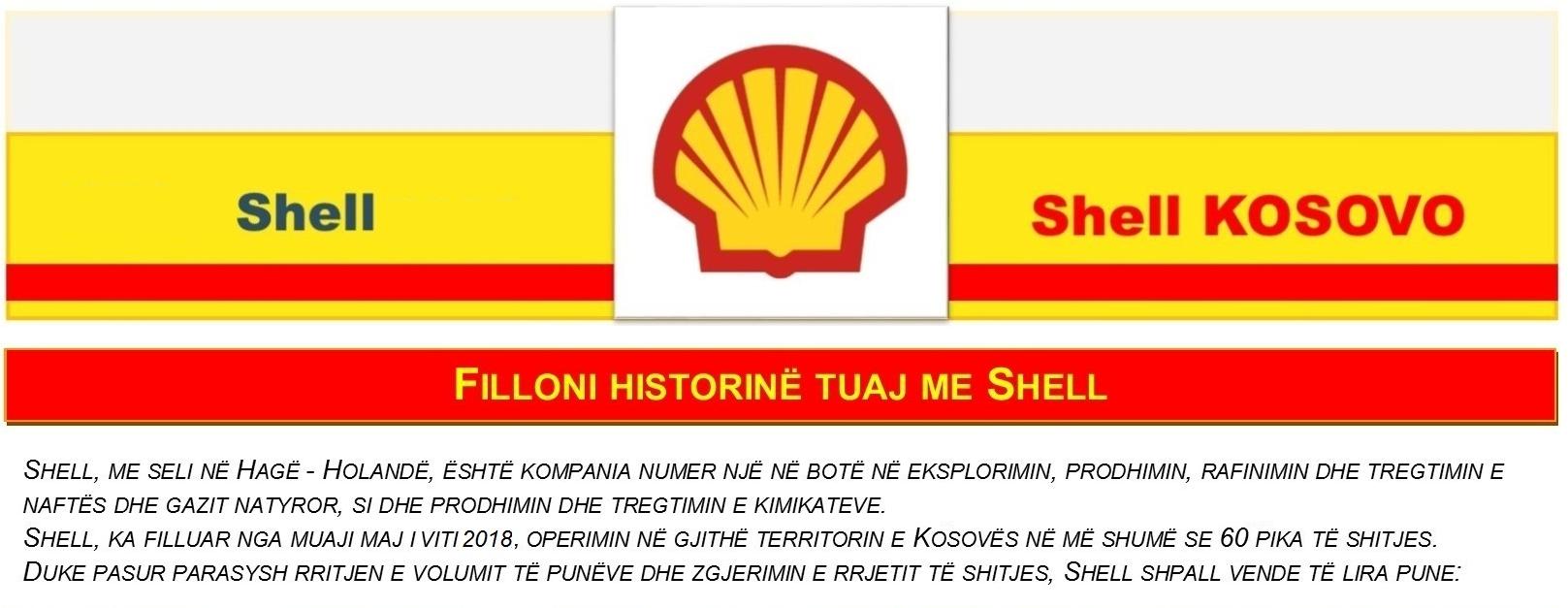 Shell Mirembajtes