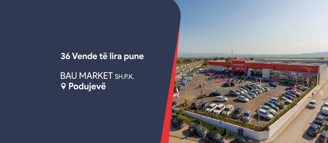 Bau Market
