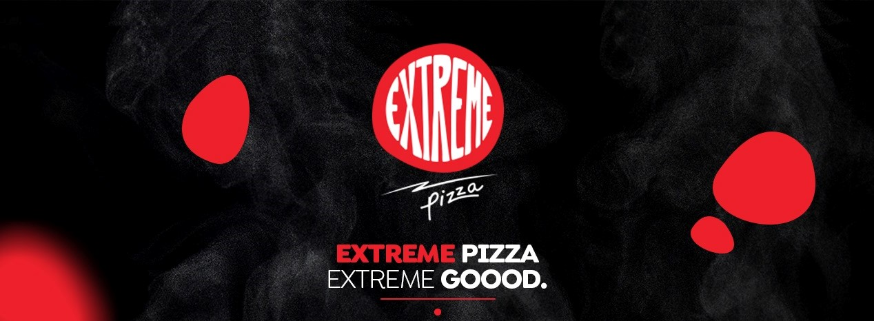 Expreme Pizza