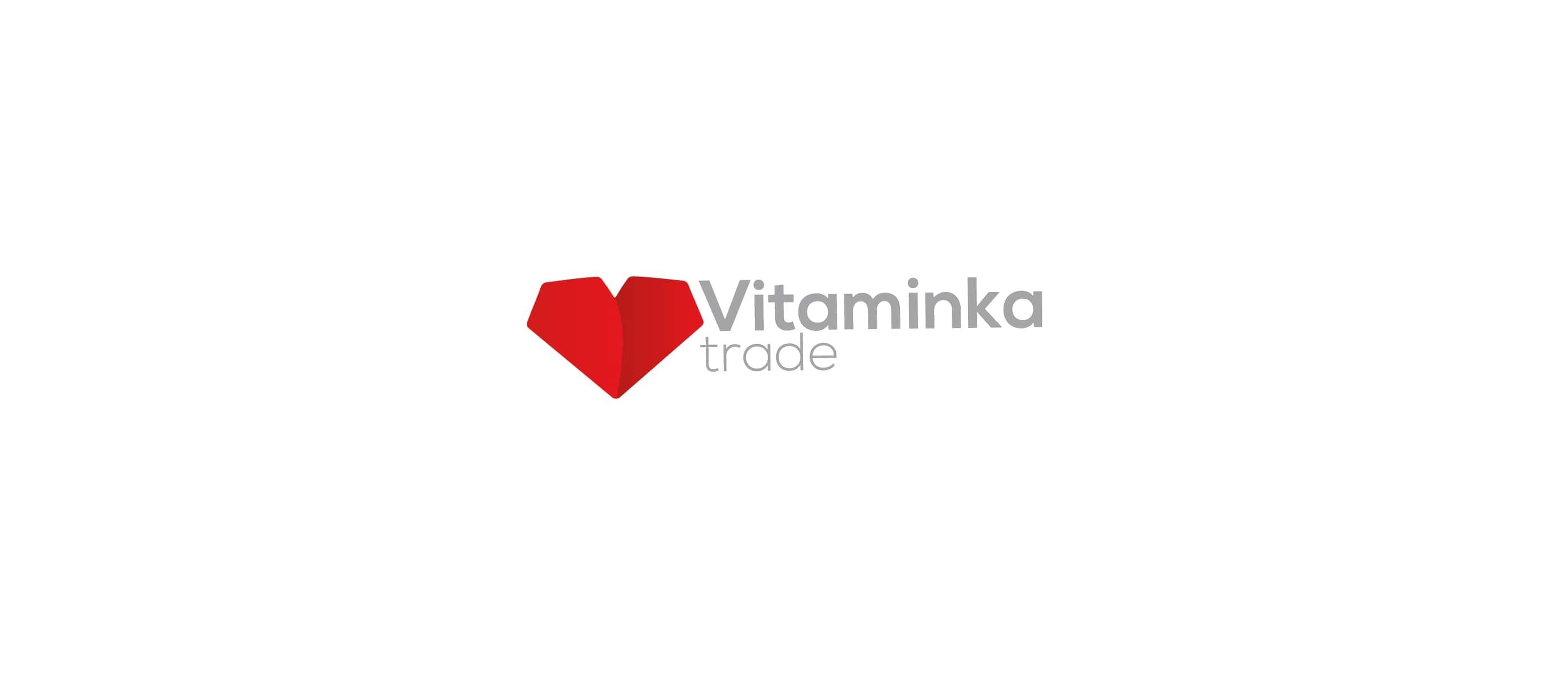 Vitaminka Trade Header